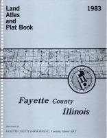 Title Page, Fayette County 1983